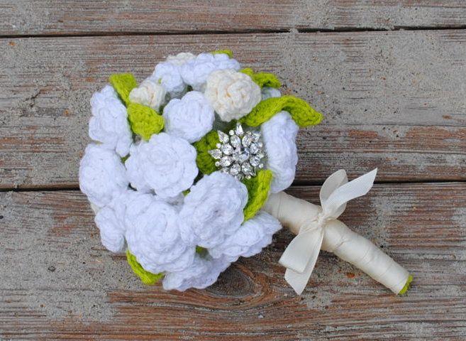 bouquet uncinetto