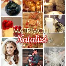 matrimionio natalizio