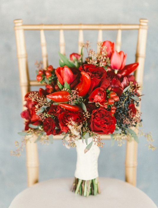 peperoncino bouquet